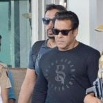 Salman Khan After Getting Convicted In Black Buck Poaching Case
